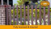 Fencing Abbotsbury - All Hills Fencing Sydney