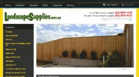 Fencing Abbotsbury - Landscape Supplies and Fencing