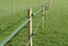 Abbotsbury Electric fencing 4