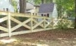 AliGlass Solutions Rail fencing