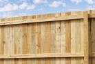 Abbotsbury Timber fencing 9